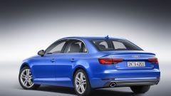 Audi A4 e A4 Avant 2016 - Immagine: 25