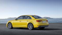 Audi A4 e A4 Avant 2016 - Immagine: 29