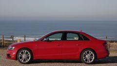 Audi A4 e S4 2012: ora anche in video - Immagine: 53