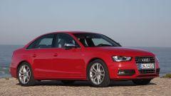 Audi A4 e S4 2012: ora anche in video - Immagine: 51