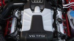 Audi A4 e S4 2012: ora anche in video - Immagine: 48