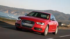 Audi A4 e S4 2012: ora anche in video - Immagine: 42