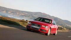 Audi A4 e S4 2012: ora anche in video - Immagine: 41