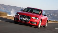Audi A4 e S4 2012: ora anche in video - Immagine: 39