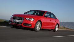 Audi A4 e S4 2012: ora anche in video - Immagine: 54