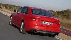 Audi A4 e S4 2012: ora anche in video - Immagine: 55