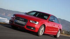 Audi A4 e S4 2012: ora anche in video - Immagine: 69
