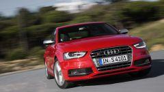 Audi A4 e S4 2012: ora anche in video - Immagine: 66