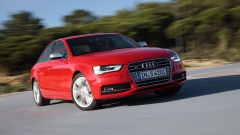 Audi A4 e S4 2012: ora anche in video - Immagine: 65