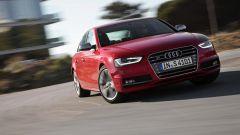 Audi A4 e S4 2012: ora anche in video - Immagine: 1