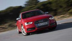 Audi A4 e S4 2012: ora anche in video - Immagine: 64