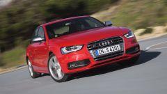 Audi A4 e S4 2012: ora anche in video - Immagine: 63