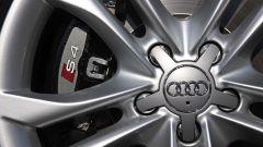 Audi A4 e S4 2012: ora anche in video - Immagine: 62