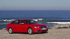 Audi A4 e S4 2012: ora anche in video - Immagine: 59