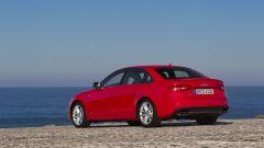 Audi A4 e S4 2012: ora anche in video - Immagine: 58