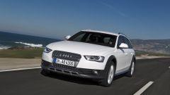 Audi A4 e S4 2012: ora anche in video - Immagine: 57