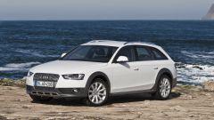 Audi A4 e S4 2012: ora anche in video - Immagine: 37