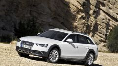 Audi A4 e S4 2012: ora anche in video - Immagine: 27