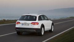 Audi A4 e S4 2012: ora anche in video - Immagine: 26