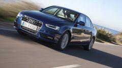 Audi A4 e S4 2012: ora anche in video - Immagine: 25