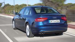 Audi A4 e S4 2012: ora anche in video - Immagine: 24