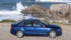 Audi A4 e S4 2012: ora anche in video - Immagine: 22