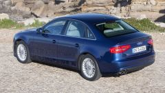 Audi A4 e S4 2012: ora anche in video - Immagine: 20