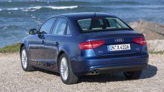 Audi A4 e S4 2012: ora anche in video - Immagine: 19