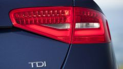 Audi A4 e S4 2012: ora anche in video - Immagine: 18