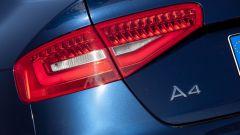 Audi A4 e S4 2012: ora anche in video - Immagine: 16