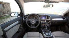 Audi A4 e S4 2012: ora anche in video - Immagine: 12