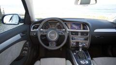 Audi A4 e S4 2012: ora anche in video - Immagine: 28