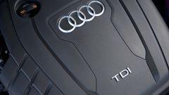 Audi A4 e S4 2012: ora anche in video - Immagine: 29