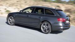 Audi A4 e S4 2012: ora anche in video - Immagine: 5