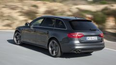 Audi A4 e S4 2012: ora anche in video - Immagine: 4