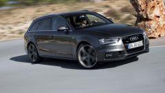 Audi A4 e S4 2012: ora anche in video - Immagine: 3