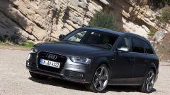 Audi A4 e S4 2012: ora anche in video - Immagine: 6