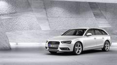 Audi A4 e S4 2012: ora anche in video - Immagine: 35
