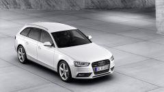 Audi A4 e S4 2012: ora anche in video - Immagine: 34