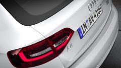 Audi A4 e S4 2012: ora anche in video - Immagine: 31