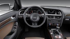 Audi A4 e S4 2012: ora anche in video - Immagine: 30