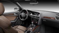 Audi A4 e S4 2012: ora anche in video - Immagine: 9