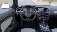 Audi A4 e S4 2012: ora anche in video - Immagine: 17