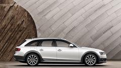 Audi A4 e S4 facelift 2012 - Immagine: 4