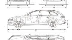 Audi A4 e S4 facelift 2012 - Immagine: 14