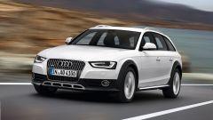 Audi A4 e S4 facelift 2012 - Immagine: 8