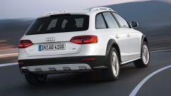 Audi A4 e S4 facelift 2012 - Immagine: 9