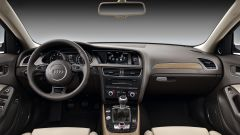 Audi A4 e S4 facelift 2012 - Immagine: 10