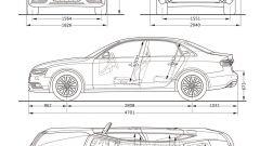 Audi A4 e S4 facelift 2012 - Immagine: 11
