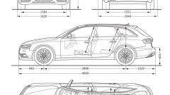 Audi A4 e S4 facelift 2012 - Immagine: 12